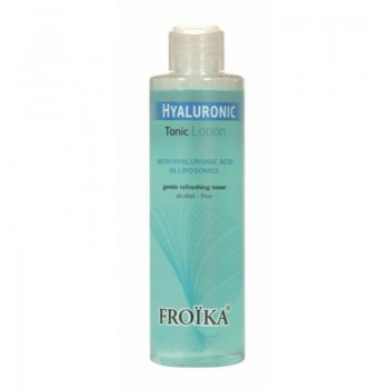 Froika Hyaluronic Tonic Lotion 200 ml