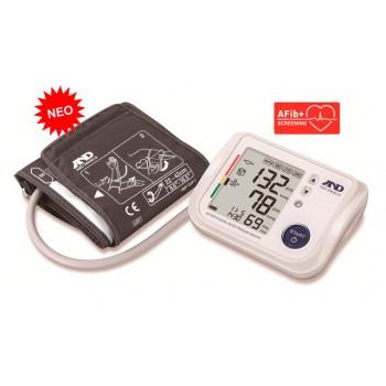 A&D UA-1020 AFib Ψηφιακό Πιεσόμετρο Βραχίονα + Δώρο Ψηφιακό Θερμόμετρο
