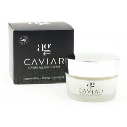 AgPharm Caviar All Day Cream 50ml