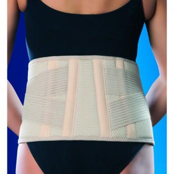 Ζώνη Ορθοπεδική Οσφύος με Μπανέλες Αυτοκόλλητη Anatomic Help h.21 cm