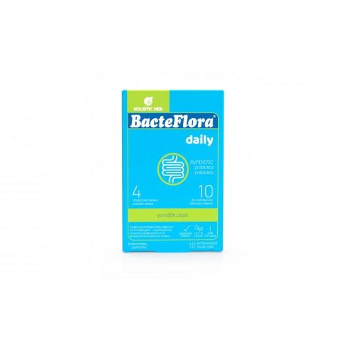 Holistic Med BacteFlora 10 caps