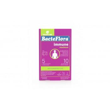 Holistic Med BacteFlora Immune 10 caps