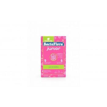 Holistic Med BacteFlora Junior 30 Φακελάκια x 1 gr