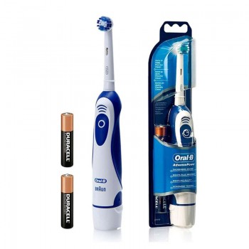 Oral-B Advance Power 400 Ηλεκτρική Οδοντόβουρτσα με Μπαταρίες