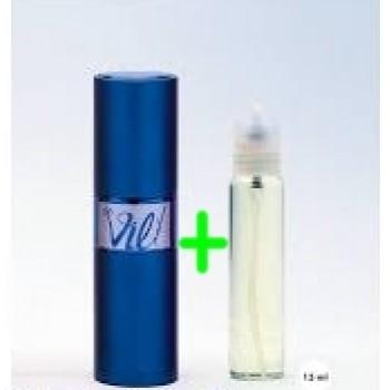 De Vil Perfume Γυναικεία και Ανδρικά Αρώματα φιαλίδιο 15 ml + Θήκη