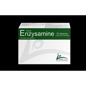 Enzysamine 60 caps