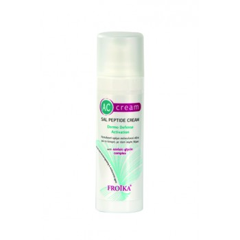 Froika AC Sal Peptide Cream 30 ml Πρόσωπο
