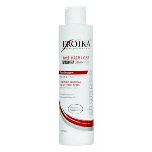 Froika Anti-Hair Loss Peptide Shampoo 200 ml