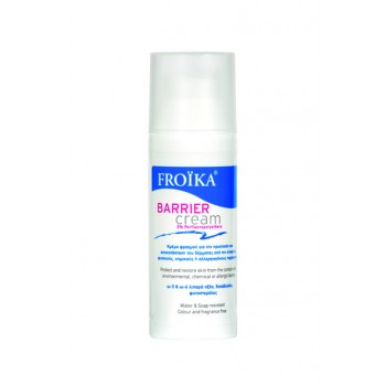 Froika Barrier Cream Pump 50 ml