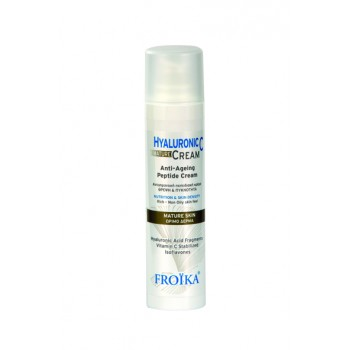 Froika Hyaluronic C Mature Cream 40 ml Πρόσωπο
