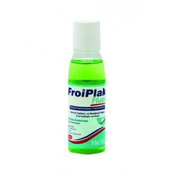 Froiplak Fluor Στοματικό Διάλυμα 250 ml Froika