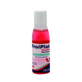 Froiplak Sensitive Στοματικό Διάλυμα 250 ml