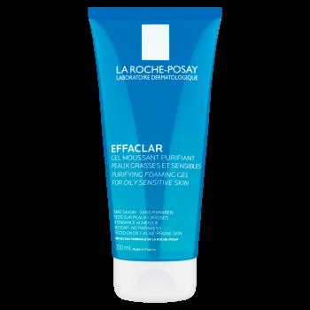 La Roche Posay Effaclar Gel Moussant Purifiant Καθαρισμός Προσώπου 200 ml