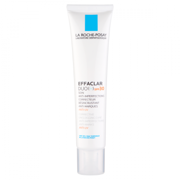 La Roche Posay Effaclar Duo[+]SPF 30 40 ml