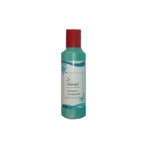 Le Antisipt Αντισηπτική Λοσιόν Χεριών 200 ml
