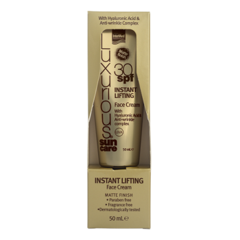 Intermed Luxurious Instant Lifting SPF30+ 50 ml