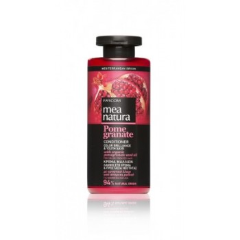 Mea Natura Conditioner Color Brilliance 300 ml Σαμπουάν - Conditioner