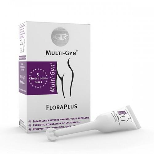 Multi-Gyn FloraPlus x 12 Μονοδόσεις