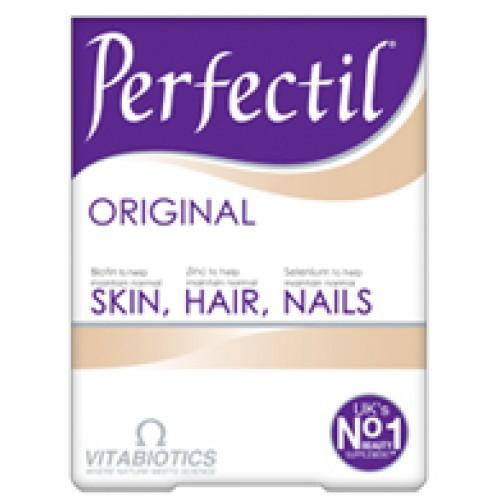 Perfectil Original 30 tabs Συμπληρώματα Διατροφής - Βιταμίνες