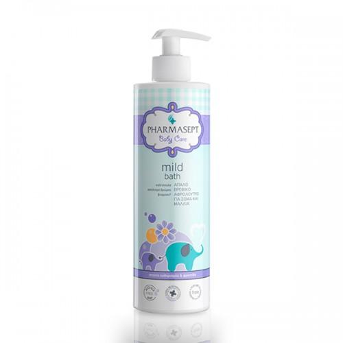 Pharmasept Tol Velvet Baby Mild Bath 500 ml