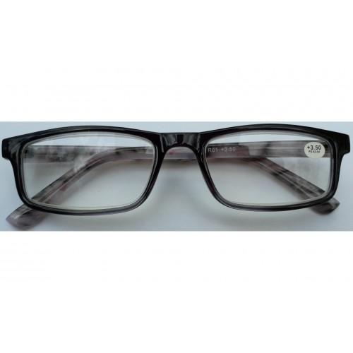 Γυαλιά Πρεσβυωπίας R-01 με Πολύχρωμους Βραχίονες