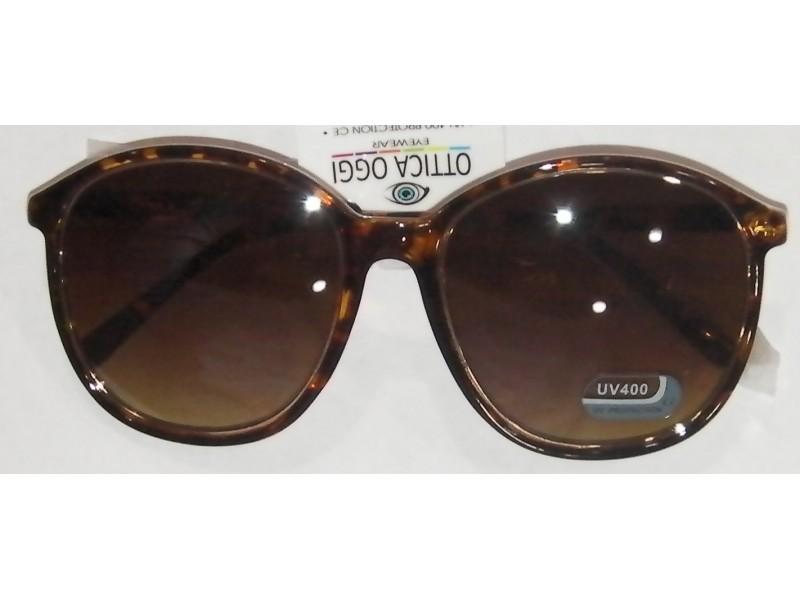 095166f895c Ottica Oggi Γυναικεία Γυαλιά Ηλίου Κοκάλινα
