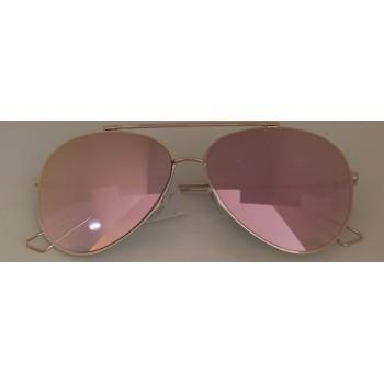 Ottica Oggi Γυαλιά Ηλίου Γυναικεία Ροζ Μεταλλικά