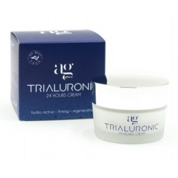 AgPharm Trialuronic 24hours Cream 50ml