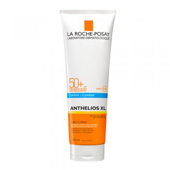 La Roche Posay Anthelios XL Comfort Lait SPF 50+ 250 ml Αντιηλιακά
