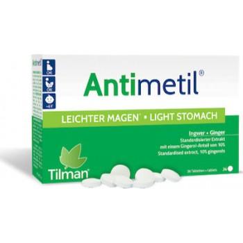 Tilman Antimetil Light Stomach 36 tabs
