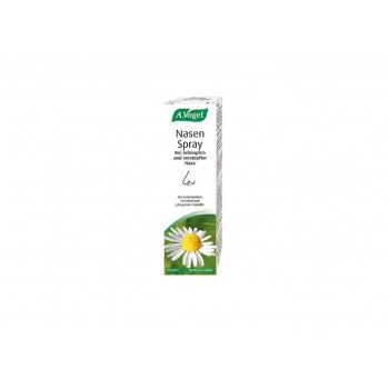 A. Vogel Sinuforce Nasal Spray 20 ml