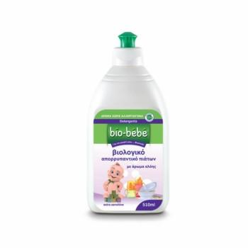 Bio-bebe Βιολογικό Απορρυπαντικό Πιάτων 510 ml