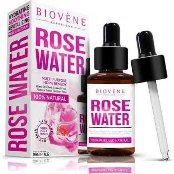 Biovène Natural Rose Water 30 ml
