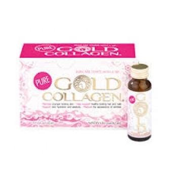 Pure Gold Collagen 10 x 50 ml Συμπληρώματα Διατροφής - Βιταμίνες