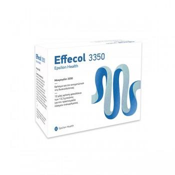 Effecol 3350 x 12 φακελίσκοι