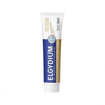 ELGYDIUM Multi-Action Οδοντόπαστα Ολικής Προστασίας 75 ml