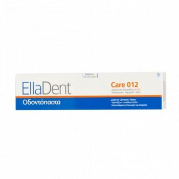EllaDent Care 012 Οδοντόπαστα 75ml