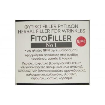 Fito+ FitoFiller No1 10 ml