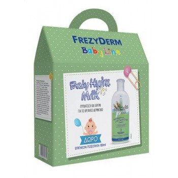 Frezyderm Baby Hydra Milk 200 ml + 100 ml Δώρο