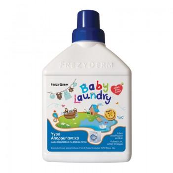 Frezyderm Baby Laundry Βρεφικό Απορρυπαντικό 1 lt Βρεφικά