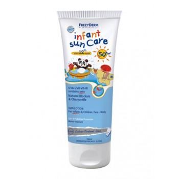 Frezyderm Infant Sun Care SPF 50+ Βρεφικό Αντιηλιακό 100 ml