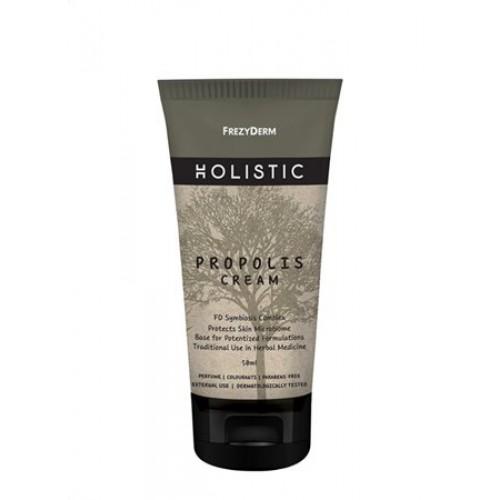 Frezyderm Holistic Propolis Cream - Κρέμα Πρόπολης 50 ml
