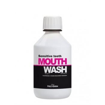 Frezyderm Στοματικό Διάλυμα για Ευαίσθητα Δόντια 250 ml