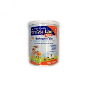 Frezyderm Γάλα Frezylac Pure 1 400gr Βρεφικά