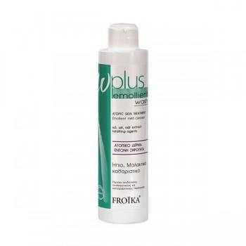 Froika Ω-Plus Wash Ήπιο Μαλακτικό Καθαριστικό 200 ml