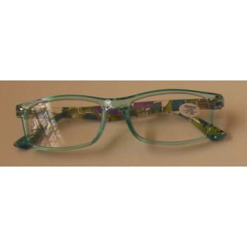 Γυαλιά Πρεσβυωπίας Βεραμάν με Πολύχρωμους Βραχίονες 015925