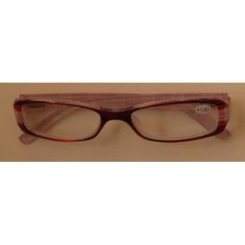 Γυαλιά Πρεσβυωπίας Κόκκινο Καρό