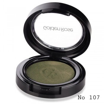Golden Rose Silky Touch Matte Eyeshadow 107 2,5gr