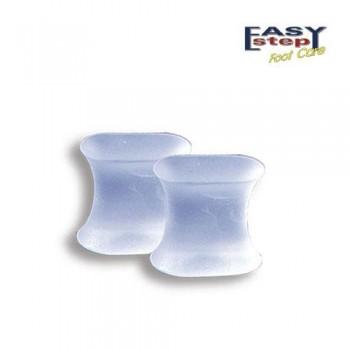 Διαχωριστικό Δακτύλων Σιλικόνης Easy Step Foot Care JOHN'S 17210