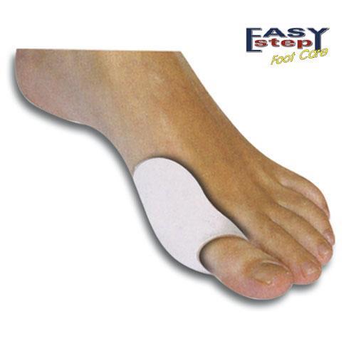 Προστατευτικό Κότσι Σιλικόνης Easy Step Foot Care JOHN'S 17219